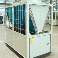 风冷模块机组|空气能机组