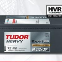德国TUDOR蓄电池TE系列StrongPRO总代理